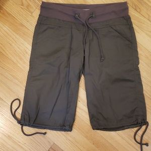 Ubfree Khaki Cargo shorts,Juniors 3